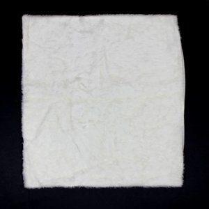 "Restoration Hardware Alpaca Pillow Cover 22"" x 20"""